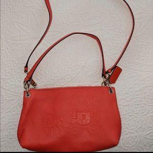 Coach purse bag crossbody NWT